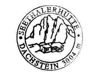 Seetalerhütte - Dachsteingebirge