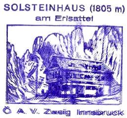 Solsteinhaus