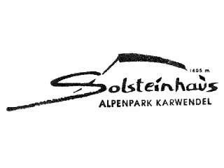 Solsteinhaus - Karwendel