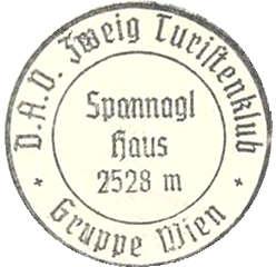 Spannagelhaus