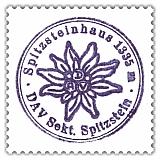 Spitzsteinhaus - Chiemgauer Alpen
