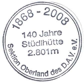 Stüdlhütte - Glocknergruppe