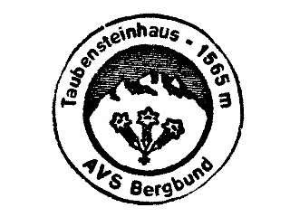 Taubensteinhaus - Bayrische Voralpen