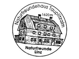 Tauplitzalm - Totes Gebirge