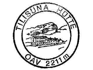Tilisuna Hütte - Rätikon