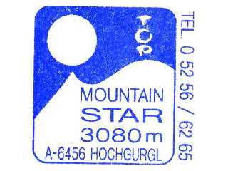 Top Mountain Star