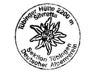 Tübinger Hütte - Silvretta