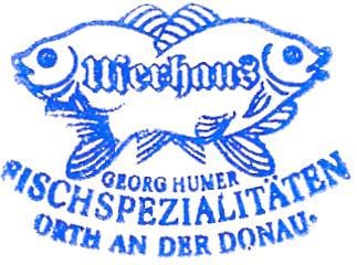 Uferhaus - NP Donauauen