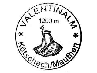 Valentinalm - Karnische Alpen