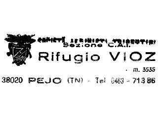 Vioz, Rifugio - Ortler Alpen