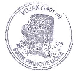 Vojak - Naturpark Ucka