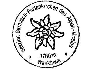 Wankhaus - Estergebirge