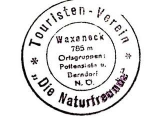 Waxeckhaus