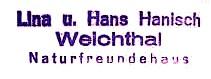 Weichthalhaus - Schneeberg/Rax