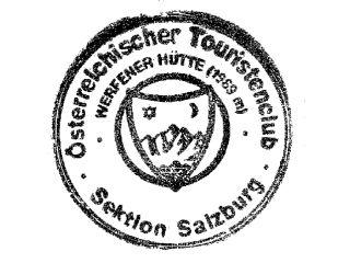 Werfener Hütte - Tennengebirge
