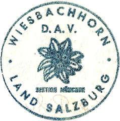 Wiesbachhorn