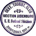 Zirbitzkogel Schutzhaus